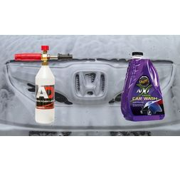 Meguiar's  NXT Generation Car Wash 1.8L
