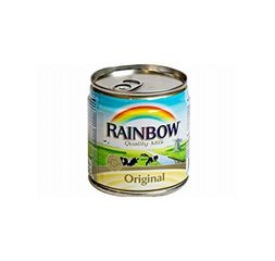 rainbow quality milk original 160ml - 8716200674942