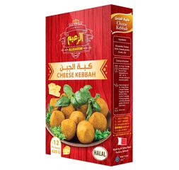 Al Zaeem Cheese  Kebbeh   12pcs