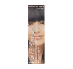 Natural Semi-Permanent Hair Dye -Black