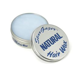 Hair Wax - Men Natural