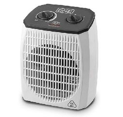 Black+decker vertical heater 2000w - hx310