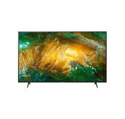 Sony 65' uhd 4k android led tv - kd65x8000h