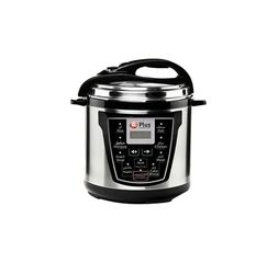 Mr plus pressure cooker 10 ltr - mr2523