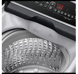 Samsung washer 13kg top load - wa13t5260by