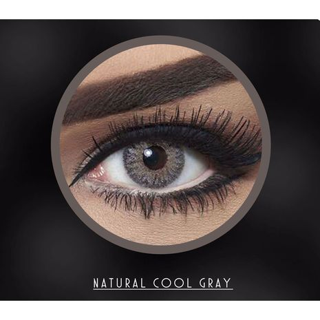 Bella Natural Cool Gray
