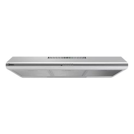 MIDEA FILTER HOOD 90CM WITH CHARCOLE - A36MEB3F49