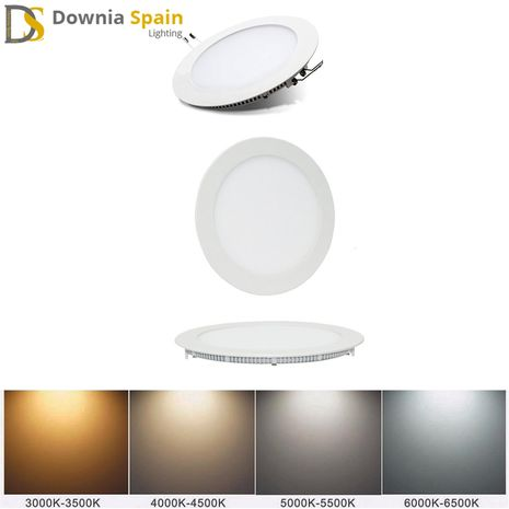 Down Light - BR6029-12W