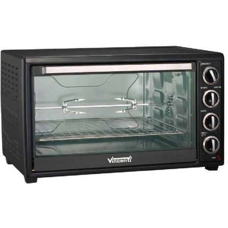 VINCENTI - ELECTRIC OVEN 60 LTR - VOT16L60