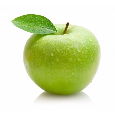 Small Green Apple  - Size 125 - USA