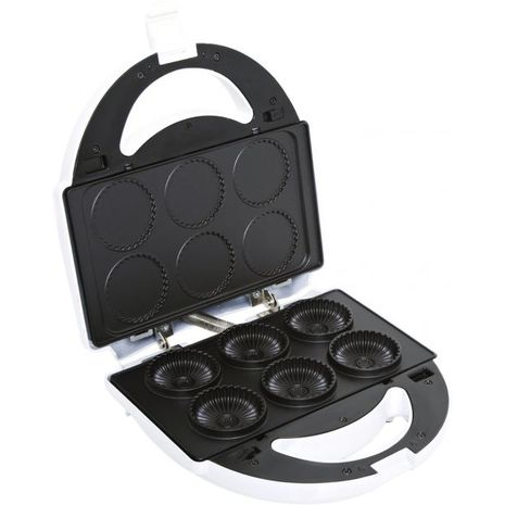 GEEPAS WAFFLE / MULTISNACKS MAKER - GST5364
