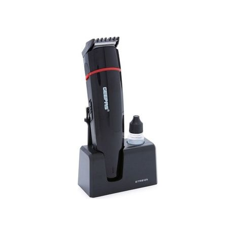 GEEPAS RECHARGEABLE TRIMMER - GTR8125N