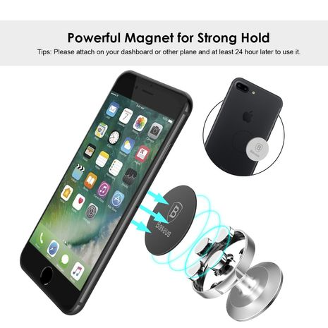 Magnetic Mobile Holder