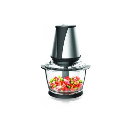 Clikon Food Chopper 2 Speed 1.2L - CK2290