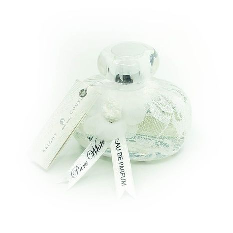 PURE WHITE FOR WOMAN - 100 ML
