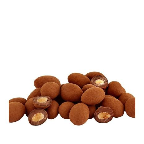 Cocoa Dusted Almond 250g