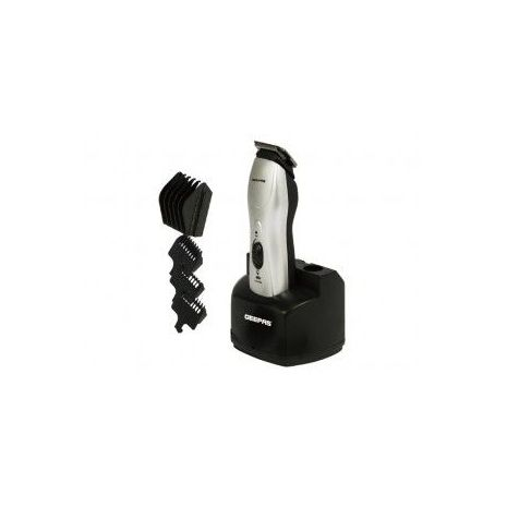 GEEPAS - RECHARGEABLE TRIMMER/5ATTACHMENT/3W 1X24 - GTR34N