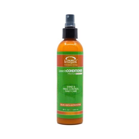 Kerarganic Leave-In Conditioner