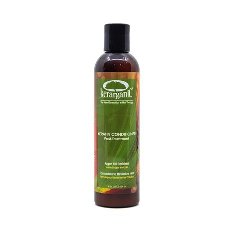 Kerarganic Keratin Conditioner
