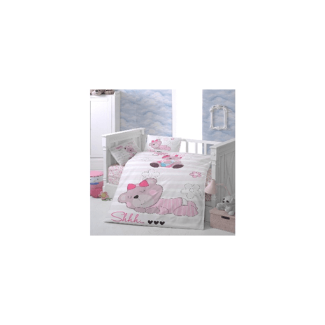 Baby Vouge Quilt Cover Set