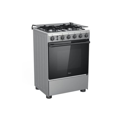MIDEA GAS COOKER 60X60 FULL SAFETY - CME6060