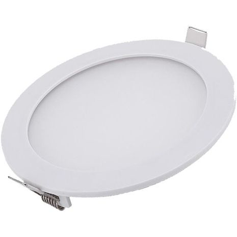 "MAX 3W (3"") LED Spot Light Round"